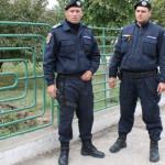 GIURGIU: 12 persoane sancţionate pentru încălcarea normelor de acces