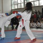 DÂMBOVIŢA: Campionat judeţean de karate Shito-Ryu la Fieni. GALERIE FO...