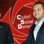 DÂMBOVIŢA: Clubul Social Democrat, punte de legătură între comunitate ...