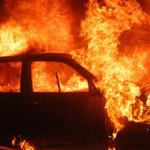 ARGEŞ: Trei incendii, azi noapte, în municipiul Piteşti