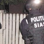 CALARAŞI: Contrabandă cu ţigări la Crivăţ şi Frumuşani
