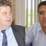 DÂMBOVIŢA: Primarul Adriean Budoiu este călcat în picioare în mod neme...