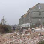 AVERTISMENT: România, pe cale de dezindustrializare