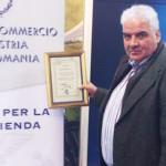 Antreprenorii români din Italia au un reprezentant şi la Milano