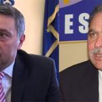 ARGEŞ: Prefectul Cristian Soare i-a încetat madatul preşedintelui Cons...