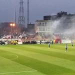 GIURGIU: 55 de jandarmi asigură ordinea publică la meciul Astrei de vi...