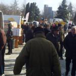 IALOMIŢA: Târg apicol la Centrul Cultural Unesco din Slobozia