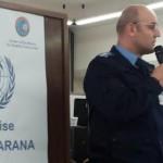 ARGEŞ: Jandarm, şcolit în Italia pentru misiuni internaţionale sub egi...