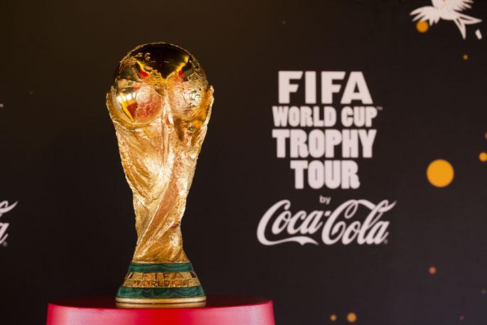 trofeu FIFA 1
