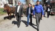 DÂMBOVIŢA: Gata cu improvizaţiile! Civilizaţia pune stăpânire pe cartierele Târgoviştei
