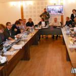 DÂMBOVIŢA: Consilierii târgovişteni au aprobat revocarea CA al Compani...