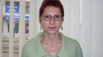 Letitia Nistor, purtător de cuvânt ITM Dâmboviţa