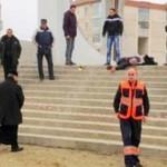 ARGEŞ: Un bărbat s-a aruncat din clopotniţa Catedralei din Mioveni