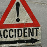 IALOMIŢA: A omorât un om şi a fugit de la locul accidentului