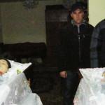 DÂMBOVIŢA: Judecătorul Miloşioiu merge la închisoare, fiul său a scăpa...