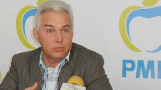 Adrian Chiţescu - preşedinte PMP Dâmboviţa