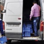 DÂMBOVIŢA: 247 de persoane care au băut apă infestată prezintă simptom...