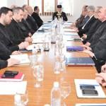 DÂMBOVIŢA: Arhiepiscopia Târgoviştei, ultimele pregătiri înainte de al...