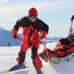 PRAHOVA: Patru turişti au fost prinşi de avalanşă în Bucegi!