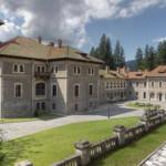 PRAHOVA: Castelul Cantacuzino din Buşteni, o bijuterie arhitectonică c...