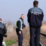 DÂMBOVIŢA: Angajaţi CFR, prinşi la furat de motorină