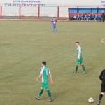 DÂMBOVIŢA: Chindia Târgovişte s-a jucat cu ocaziile la poarta Conpet P...