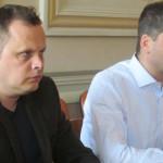 DÂMBOVIŢA: Primarul Gabriel Boriga cere revocarea CA al Companiei de A...
