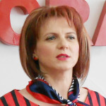 DÂMBOVIŢA: Claudia Gilia, la un pas să devină prorector al Universităţ...