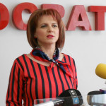DÂMBOVIŢA: Femeile social-democrate au semnat un manifest pentru o via...