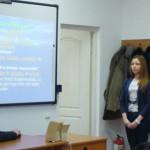 GIURGIU: Elevii sunt antrenaţi în economisirea resurselor şi protejare...