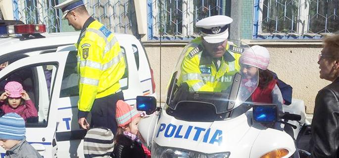 copii politie ialomita 1