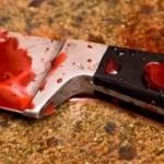 DÂMBOVIŢA: Conflict spontan între vecini, terminat în lama cuţitului! ...