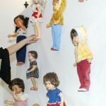 DÂMBOVIŢA: Jucăriile de altădată se găsesc la Muzeul de Istorie din Tâ...