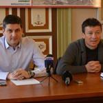 """DÂMBOVIŢA: Primăria Târgovişte a sprijinit competiţia """"Bucegi Win..."""