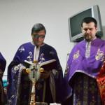 DÂMBOVIŢA: Un strop de mângâiere pentru bolnavii îngrijiţi la Ghergani