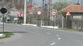 indicatoare rutiere patru frati 1