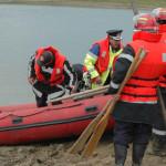 IALOMIŢA: Trupurile neînsufleţie a doi înecaţi au fost recuperate de p...