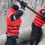 TELEORMAN: Potop peste sudul ţării! Sute de gospodării inundate şi zec...