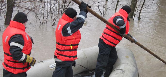inundatii teleorman 1