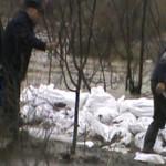 COD GALBEN: Inundaţii la început de decembrie! Pericol iminent pe Neaj...