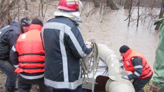 inundatii teleorman 2