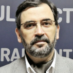 ALEGERI EUROPENE: Iulian Capsali, candidatul familiei româneşti