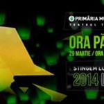 DÂMBOVIŢA: Sâmbătă, târgoviştenii sting luminile şi aprind 2014 lampio...