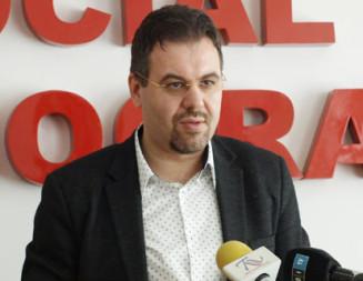DÂMBOVIŢA: Senatorul Leonardo Badea a susţinut cauza militarilor în faţa colegilor parlamentari