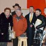 DÂMBOVIŢA: Liberalii au adus un spectacol de excepţie la Târgovişte