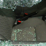 DÂMBOVIŢA: Împuşcături în Micro XI şi două maşini avariate