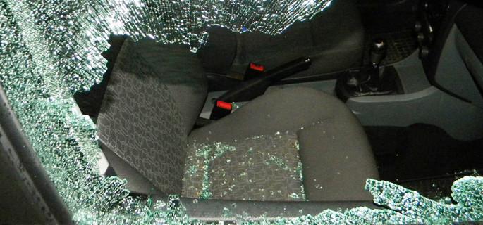 masina geam spart
