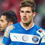 Fotbalistul dâmboviţean Mihai Bălaşa, la un pas de prima echipă a Rome...