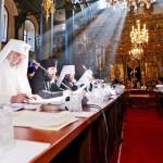 DÂMBOVIŢA: Mitropolitul Nifon participă la Sinaxa Întâistătătorilor Bi...