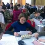 DÂMBOVIŢA: Olimpiada de Religie, organizată sub patronajul Arhiepiscop...